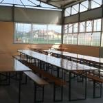 """Sala polifunzionale """"Carlo e Remo"""""""