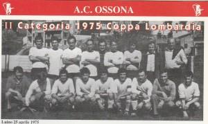 2°categoria - 1975-76